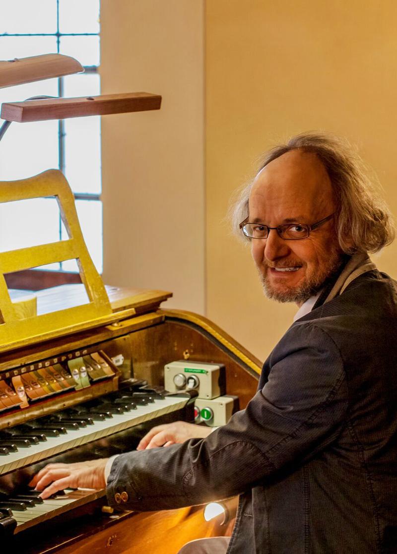 Orgel-bunt
